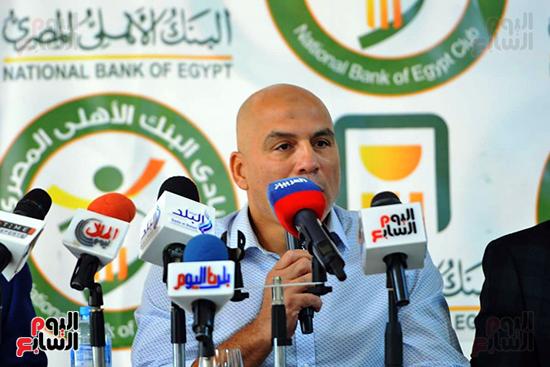 نادى البنك الأهلي - محمد يوسف (34)