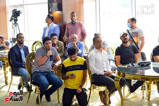 نادى البنك الأهلي - محمد يوسف (33)