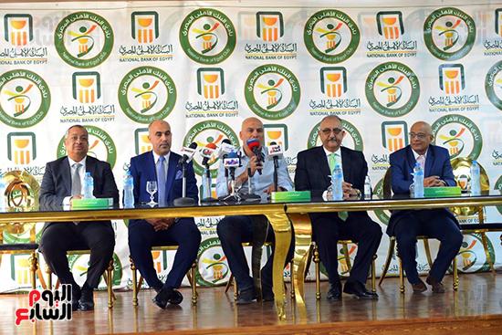 نادى البنك الأهلي - محمد يوسف (46)