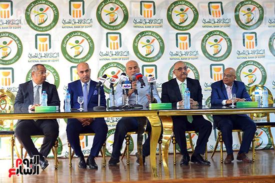 نادى البنك الأهلي - محمد يوسف (3)