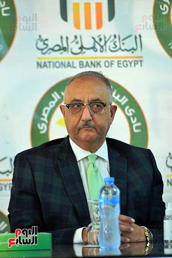 نادى البنك الأهلي - محمد يوسف (14)