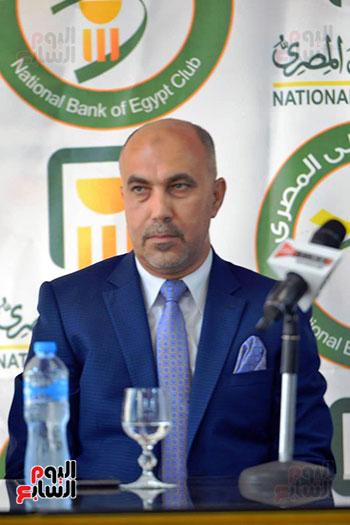 نادى البنك الأهلي - محمد يوسف (17)