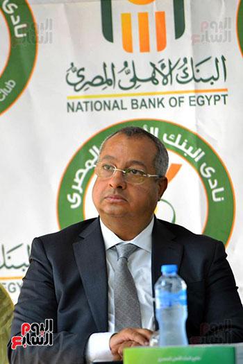 نادى البنك الأهلي - محمد يوسف (2)