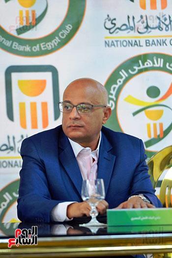 نادى البنك الأهلي - محمد يوسف (13)