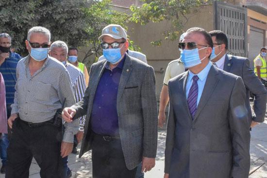 محافظ-الاسكندرية-يتفقد-مشروع-قرى-ابيس
