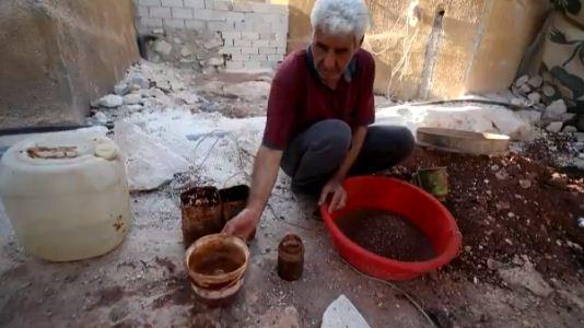 تجربة المواطن السورى