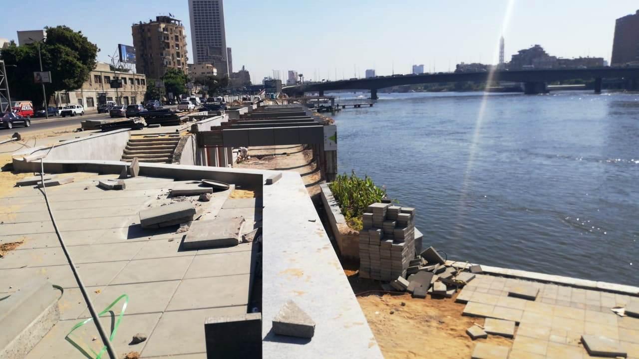 كورنيش النيل (4)