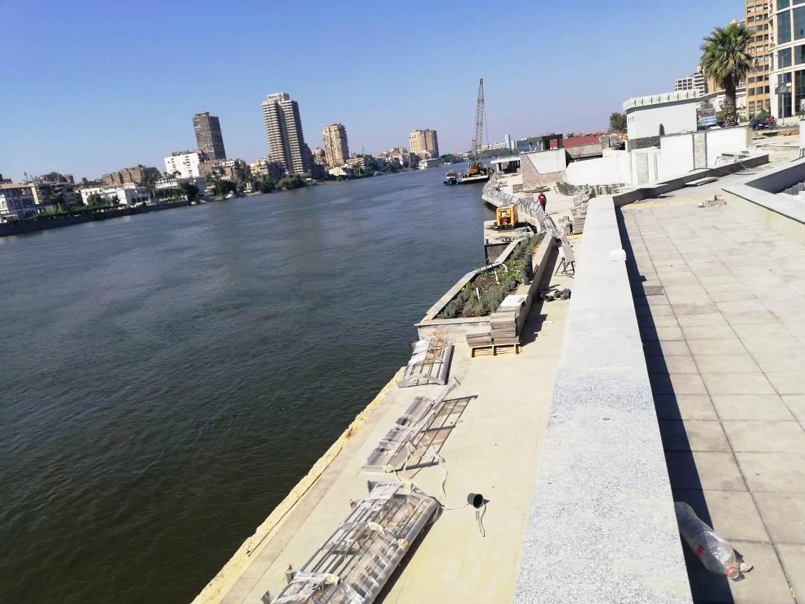 كورنيش النيل (8)