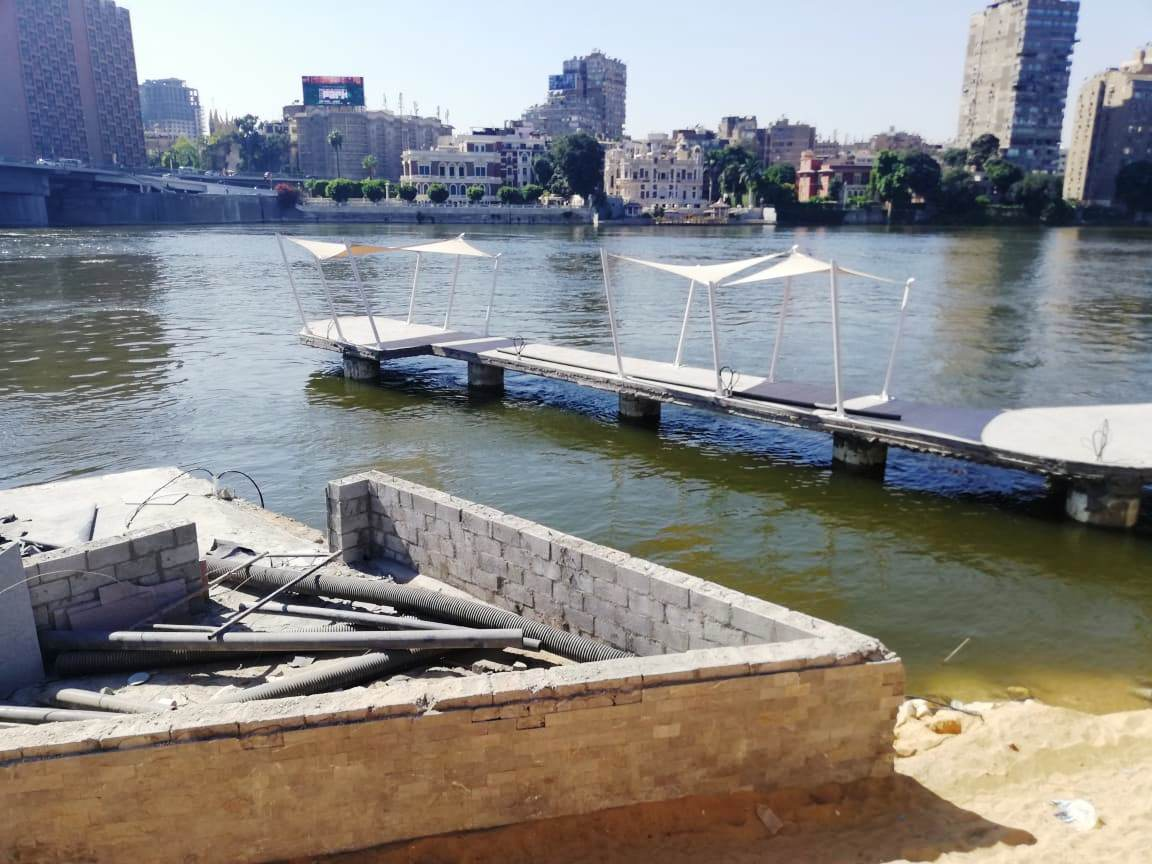 كورنيش النيل (14)