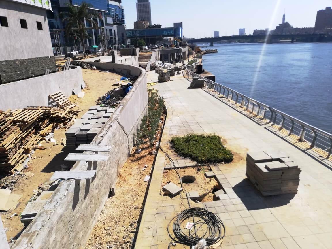 كورنيش النيل (11)