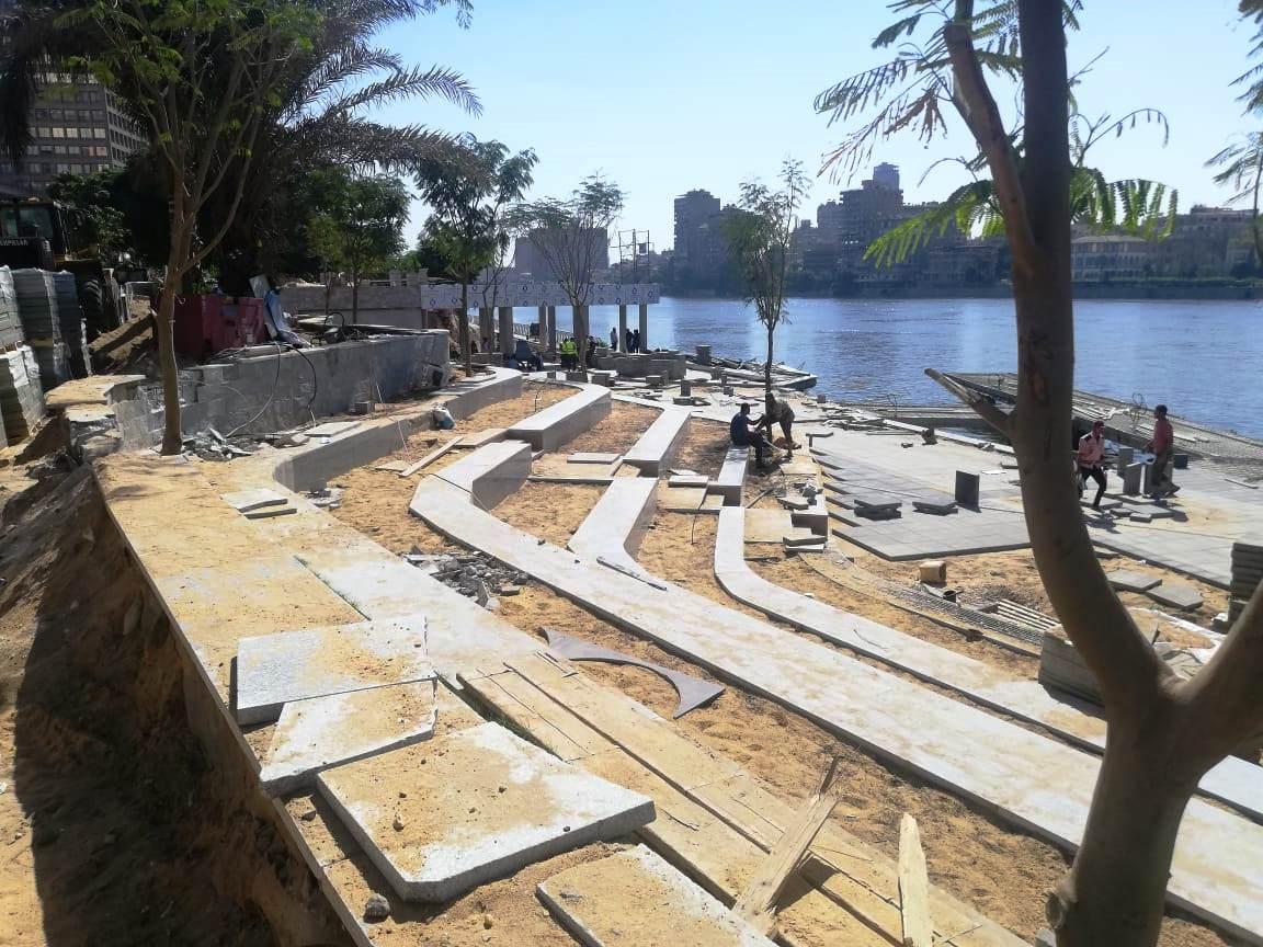 كورنيش النيل (9)