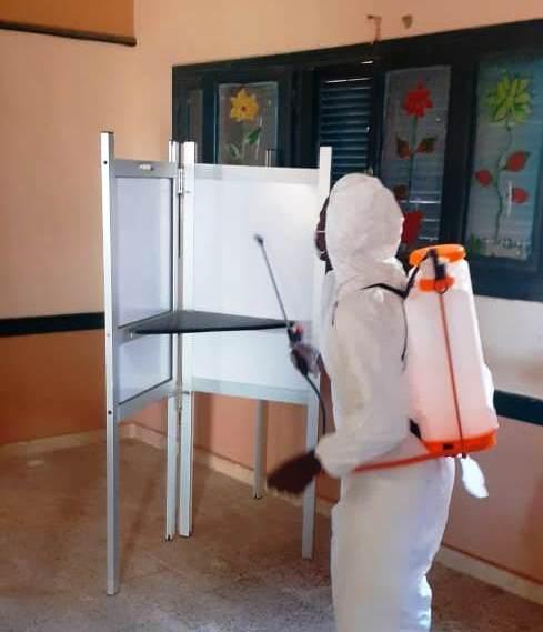 إستعدادت محافظة أسوان لإنتخابات مجلس النواب  (16)