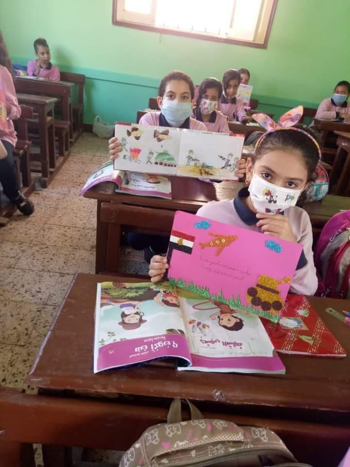 مدارس محافظة دمياط (1)