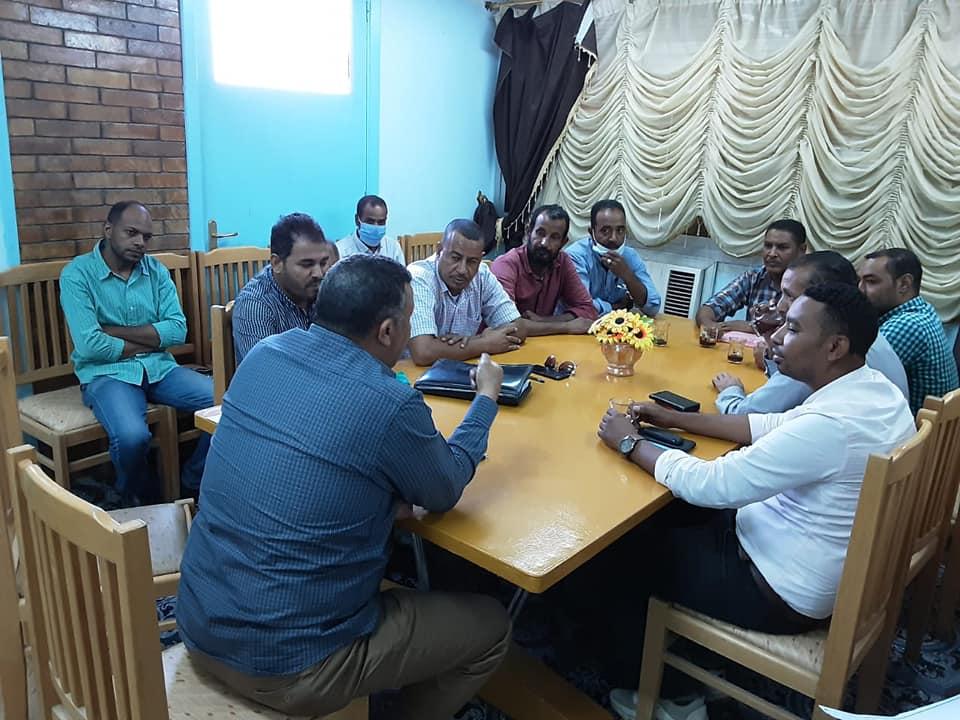 إستعدادت محافظة أسوان لإنتخابات مجلس النواب  (1)