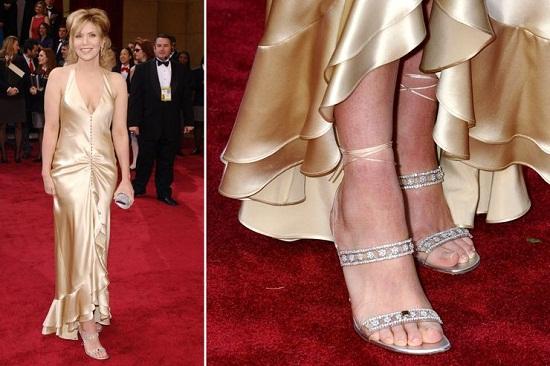 حذاء ستيوارت ويتسمان