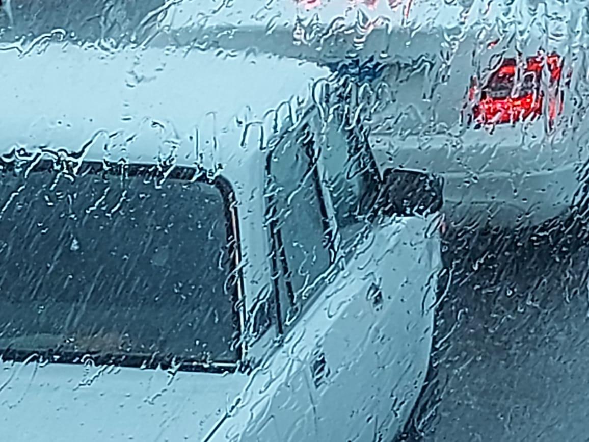 هطول أمطار غزيرة (15)