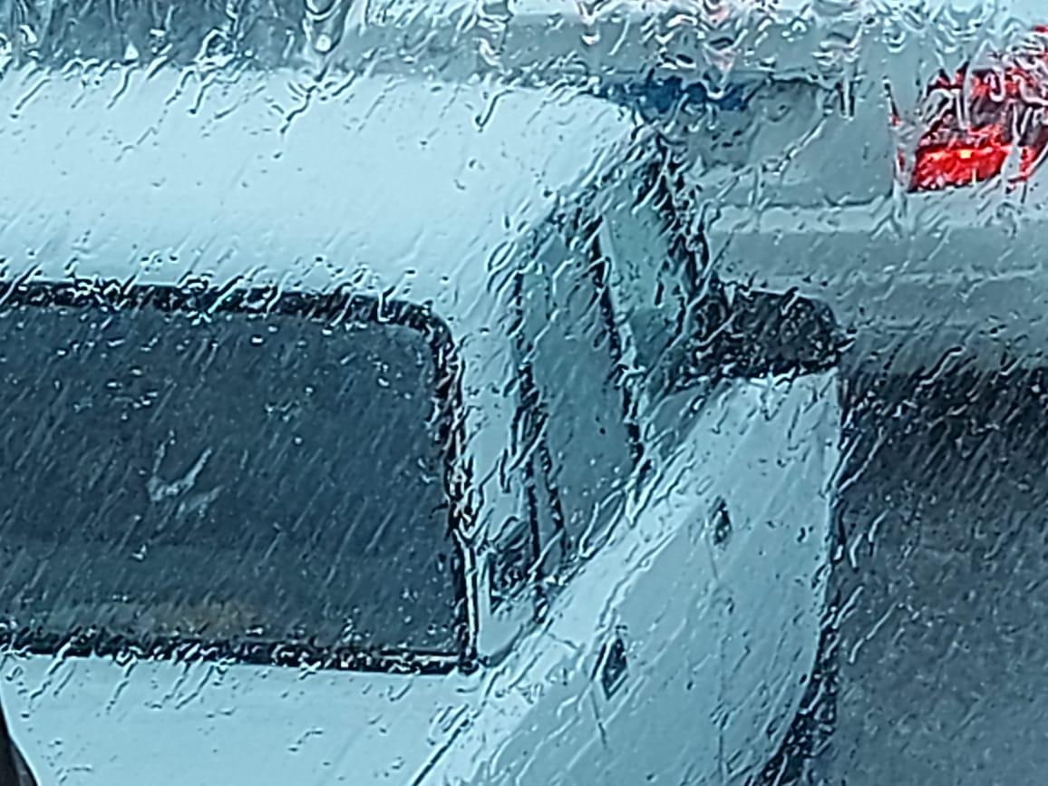 هطول أمطار غزيرة (1)