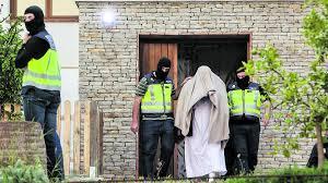 اعتقال امام فى اسبانيا بسبب التطرف