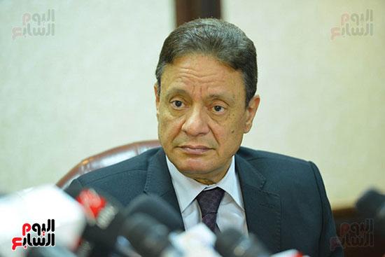 اجتماع وزيره البيئه والمجلس الاعلى للاعلام (12)