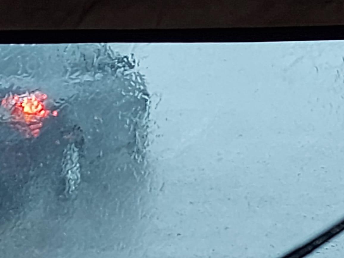 هطول أمطار غزيرة (2)