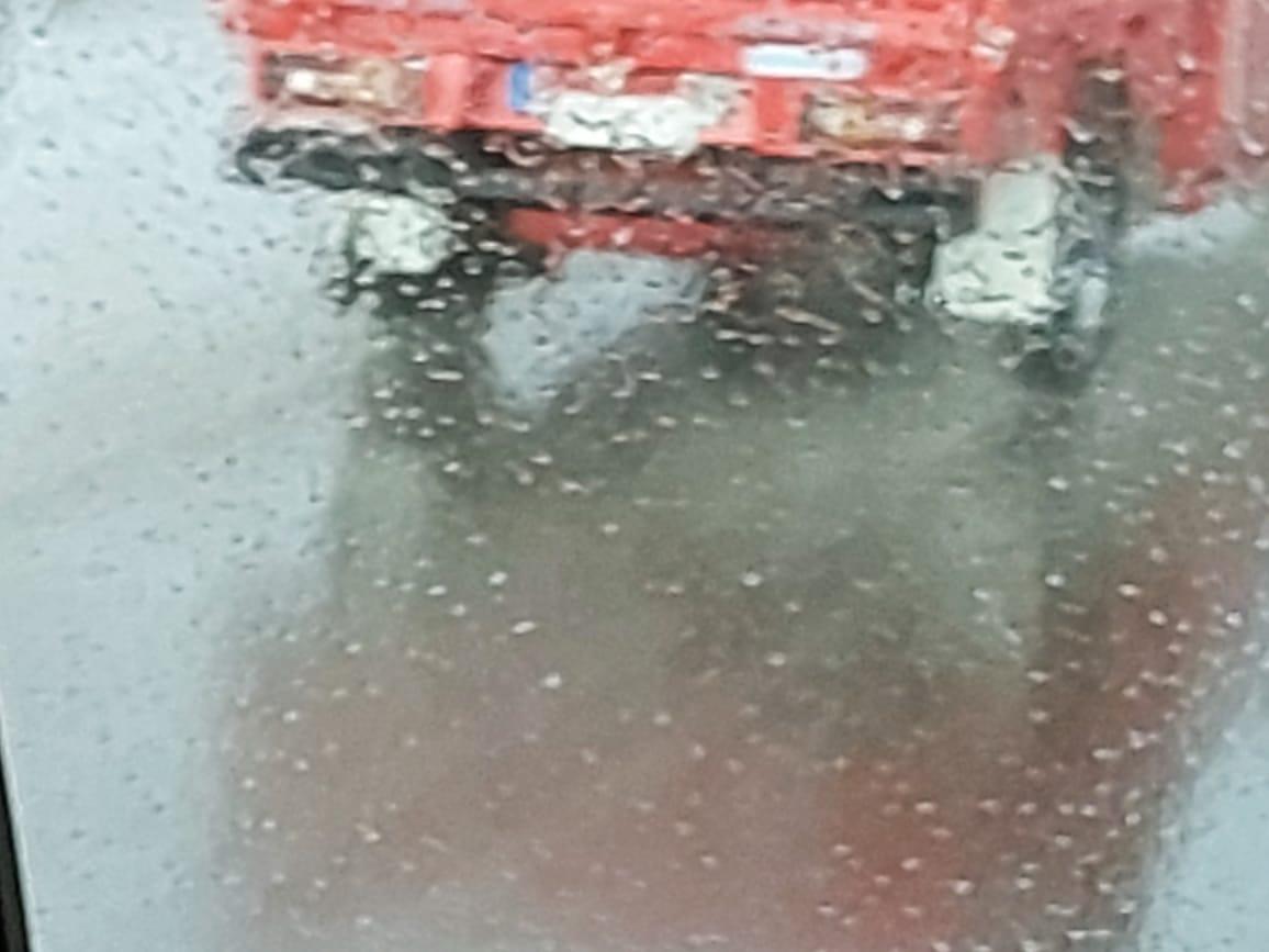 هطول أمطار غزيرة (12)