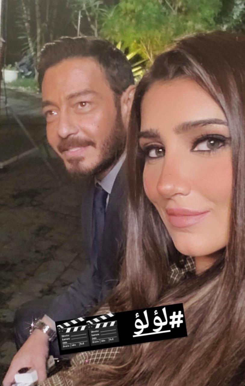 مى عمر واحمد زاهر