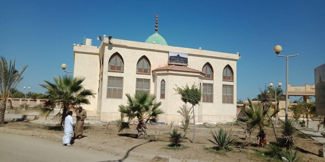 المسجد (4)