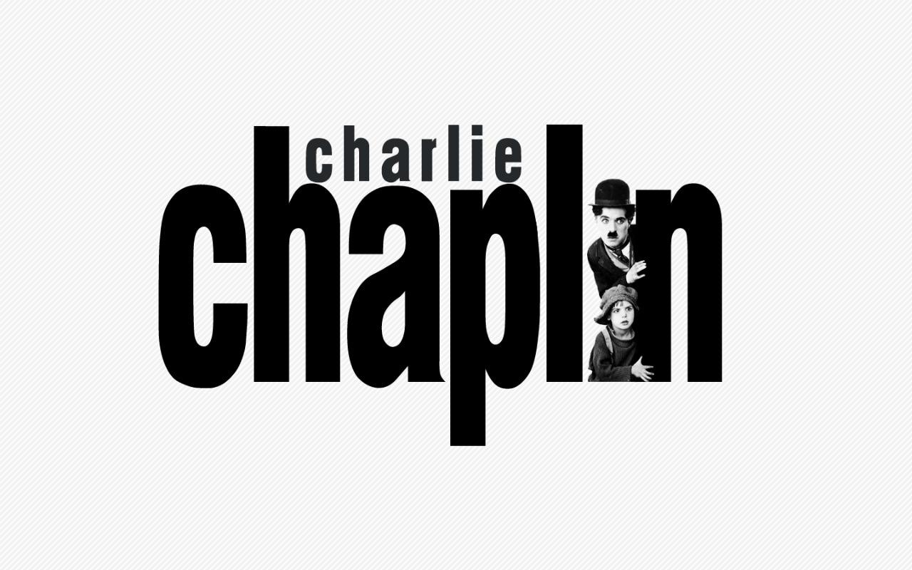 تشارلي شابلن (2)