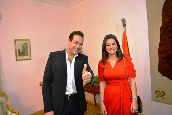 حفل-تخرج-كلية-الإعلام-بجامعة-مصر-2020-(8)