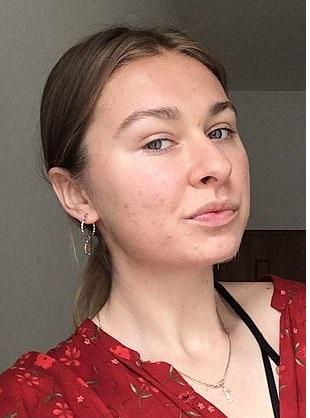 الفتاة الأوكرانية  (3)