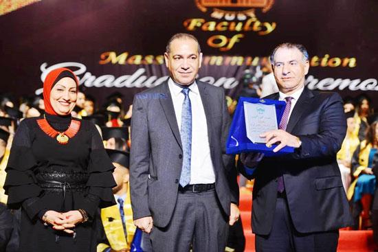 حفل-تخرج-كلية-الإعلام-بجامعة-مصر-2020-(42)