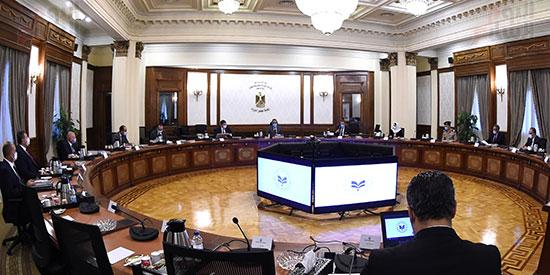 اجتماع مجلس إدارة الهيئة العامة للاستثمار والمناطق الحرة (5)