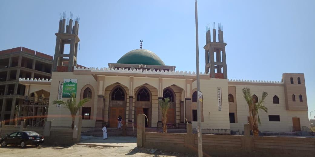 المسجد (3)