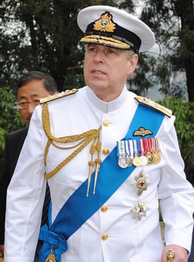 الأمير أندرو