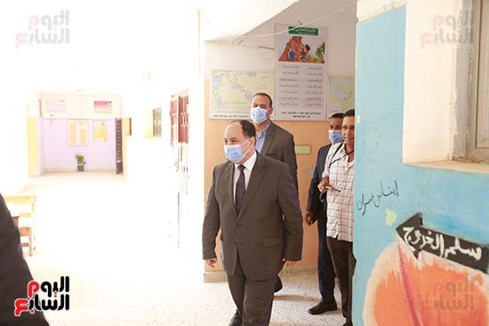 الدكتور محمد معيط وزير المالية (3)