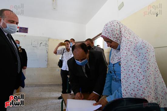 الدكتور محمد معيط وزير المالية (6)