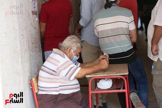 مقاعد مخصصة لكبار السن في انتخابات مجلس النواب