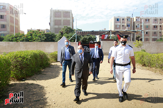 الدكتور محمد معيط وزير المالية (1)