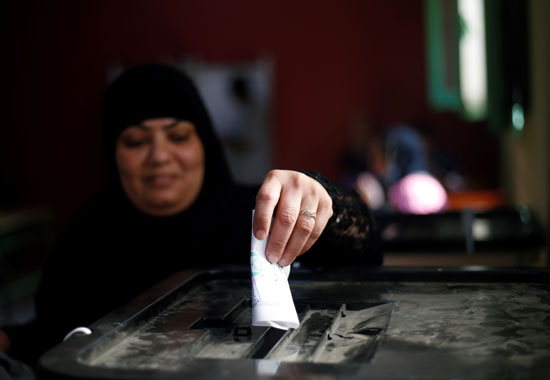 انتخابات البرلمان (1)
