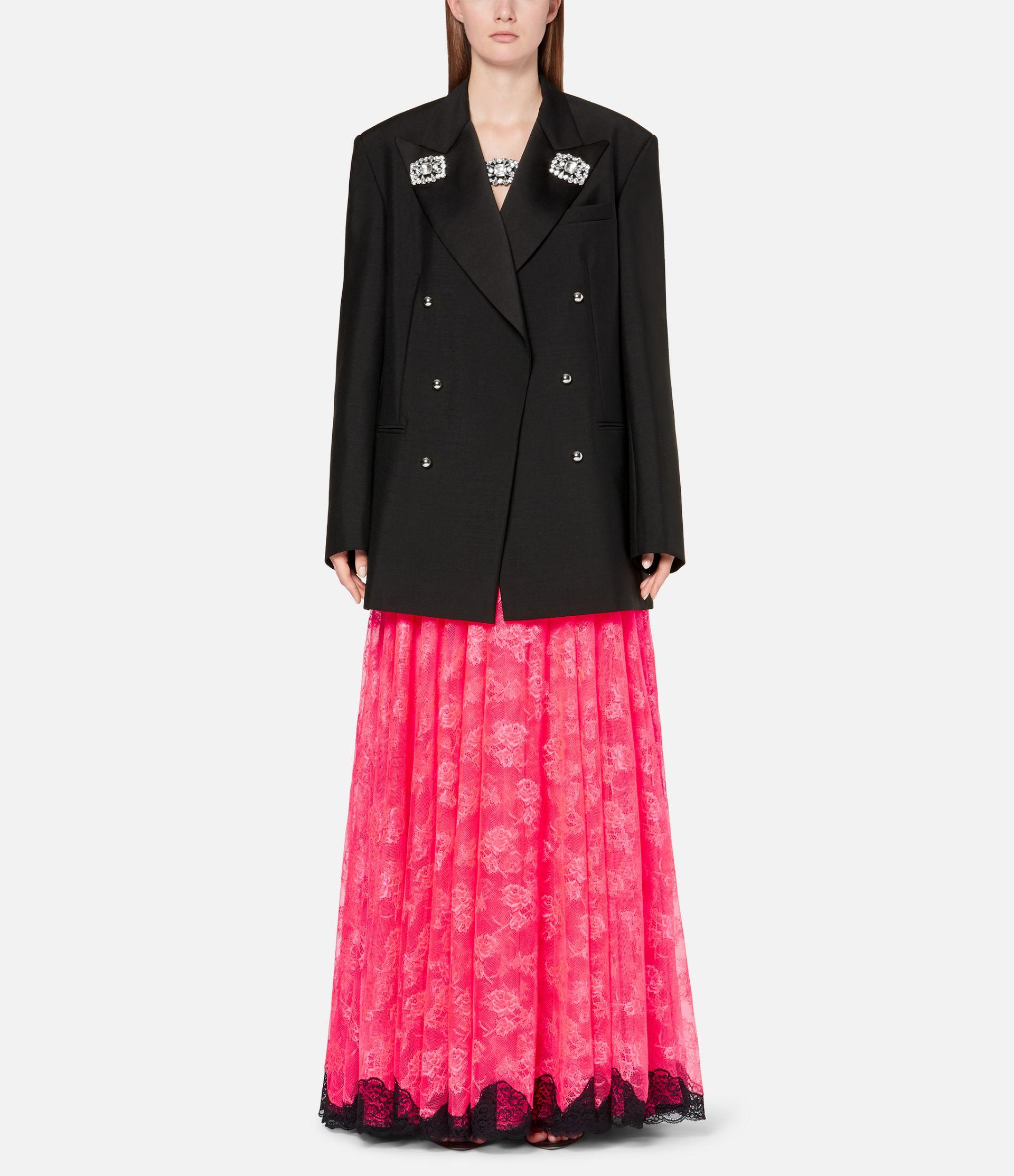 تعرف على سعر فستان الإعلامية مها الصغير المثير للجدل في مهرجان الجونة