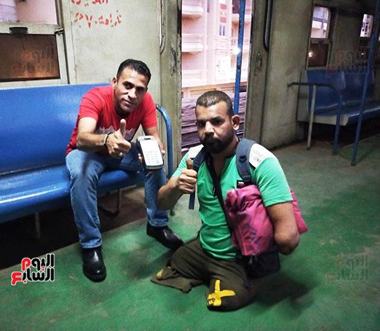 الشاب عمرو جمعة (1)