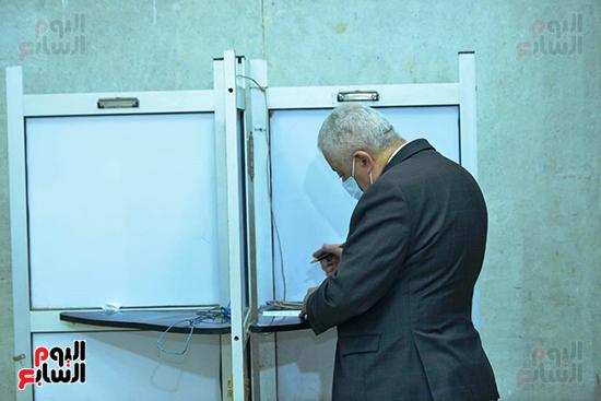طارق شوقى انتخابات مجلس النواب (13)