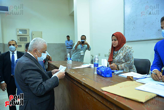 طارق شوقى انتخابات مجلس النواب (19)