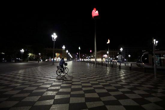 ساحة بلاس مينا في فرنسا