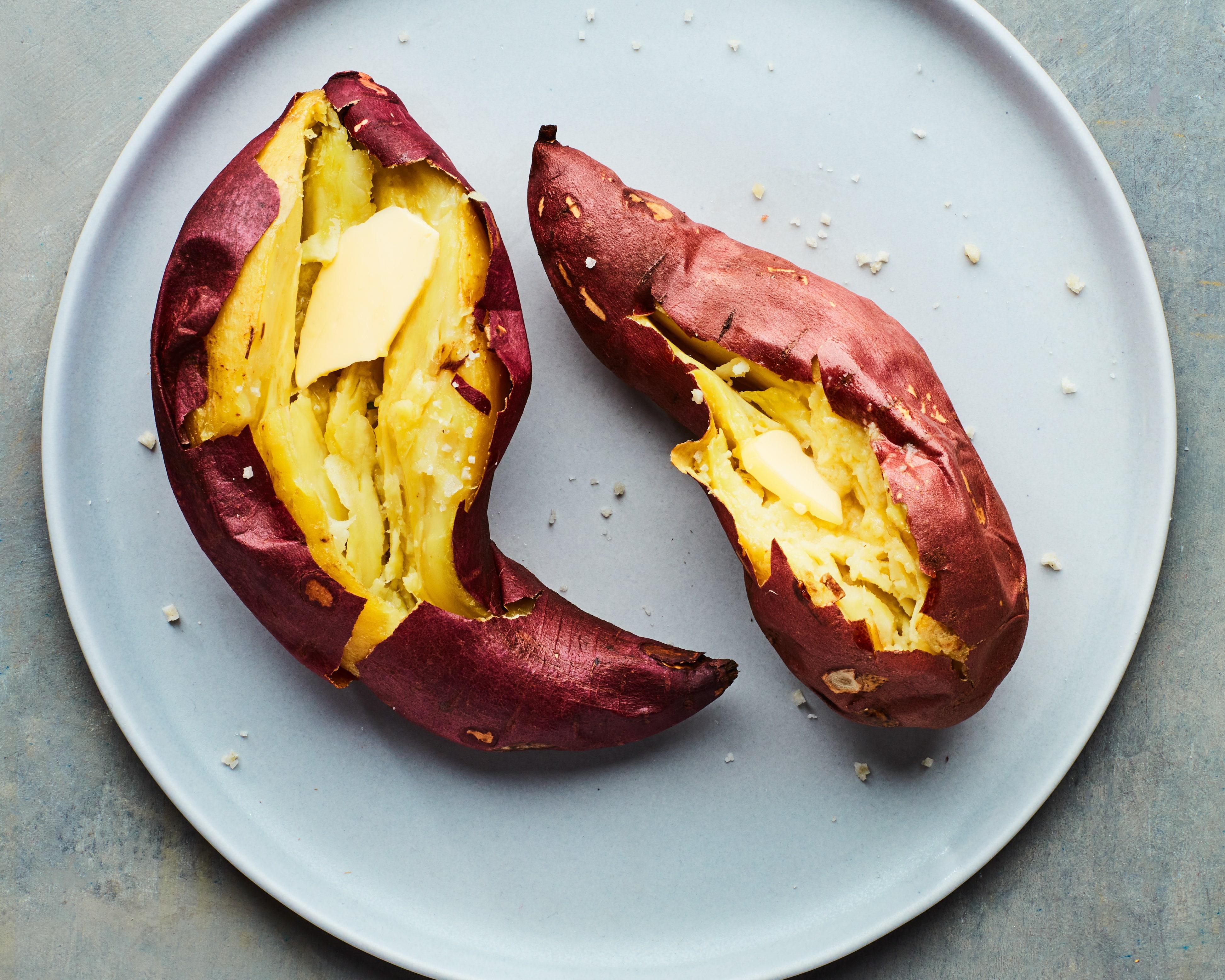 فوائد البطاطا 1