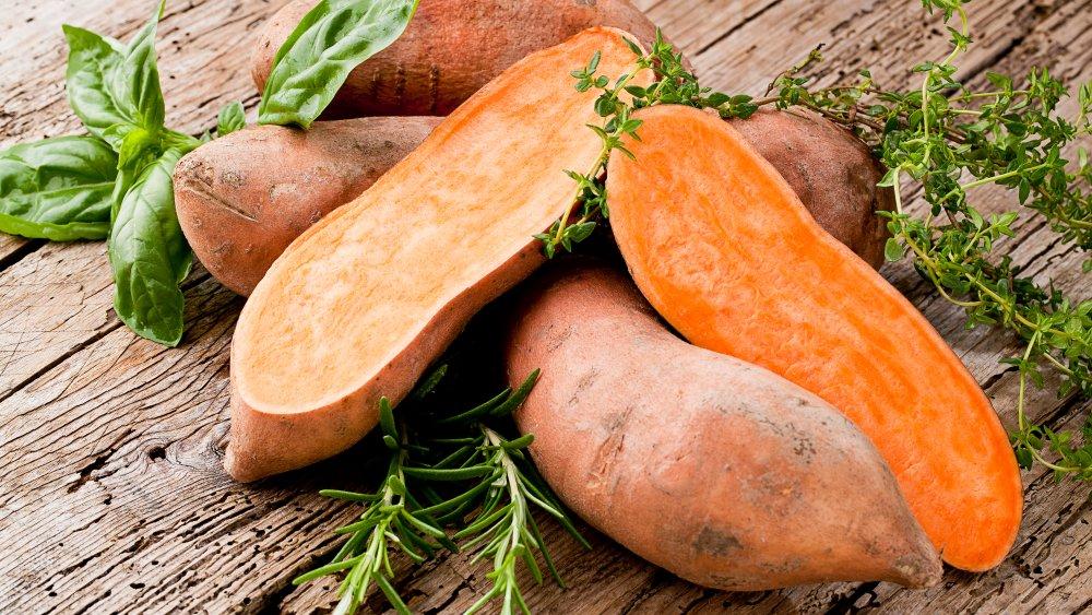 فوائد البطاطا لصحتك