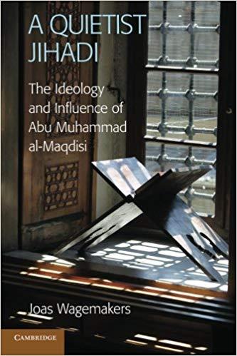 الجهادى الهادئ أيديولوجية وتأثير أبو محمد المقدسي
