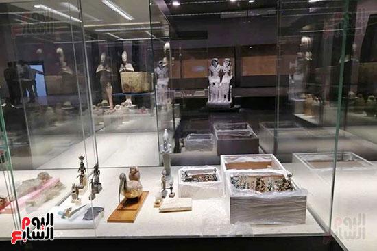 متحف كفر الشيخ (2)