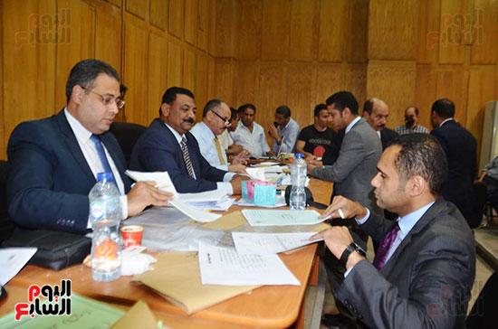 اللجنة-العامة-بإسنا-خلال-اعلان-النتائج-(2)