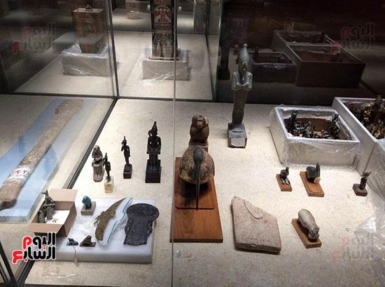 متحف كفر الشيخ (8)